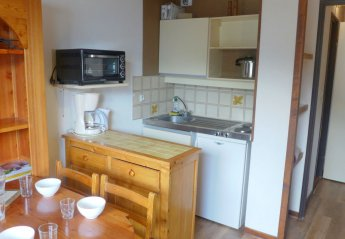 1 bedroom Apartment for rent in Montagny