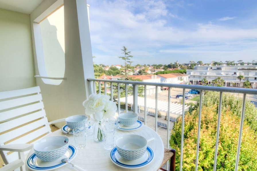 Apartment in France, Saint-Palais-sur-Mer