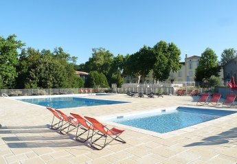 2 bedroom Apartment for rent in Carcassonne