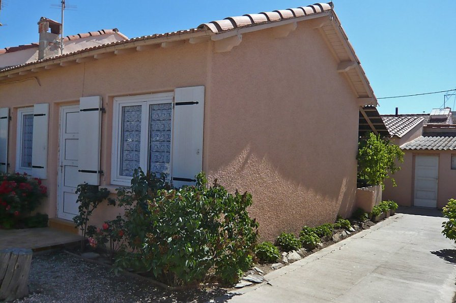 House in France, Plage Sud