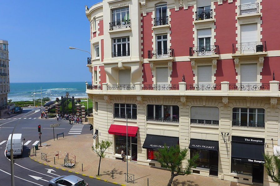 Apartment in France, Saint-Charles-Golf