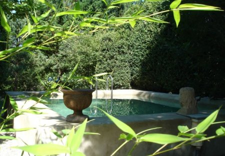 House in Saint-Marcellin-lès-Vaison, the South of France