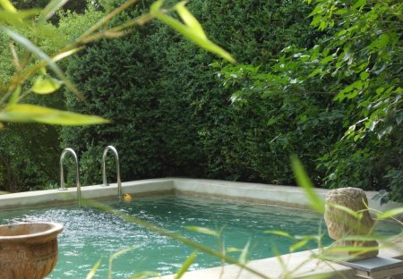 Cottage in Saint-Marcellin-lès-Vaison, the South of France
