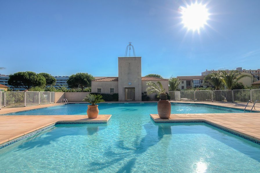 House in France, Zone Plage