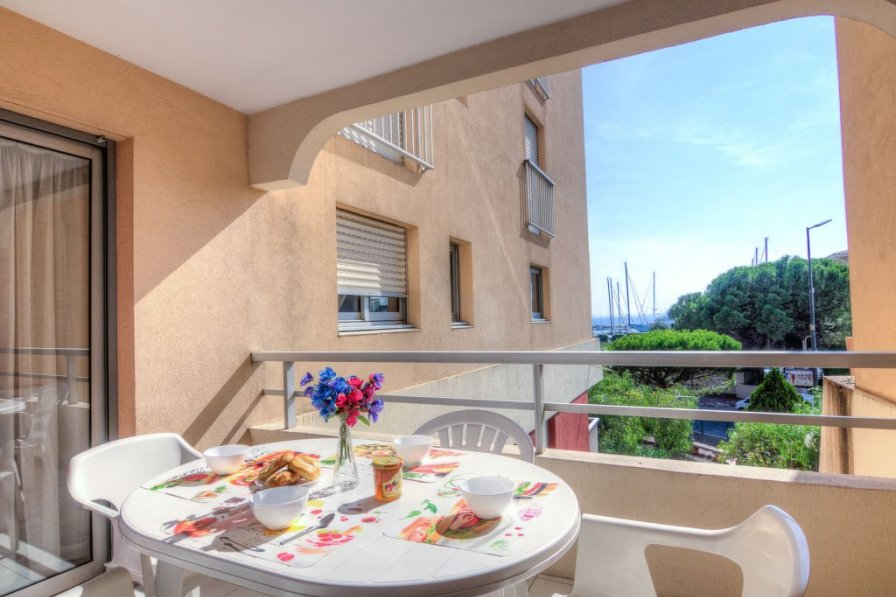 Apartment in France, Fréjus