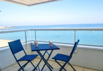 4 bedroom Apartment for rent in Arcachon Bay