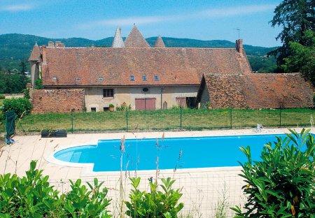 House in La Tagnière, France