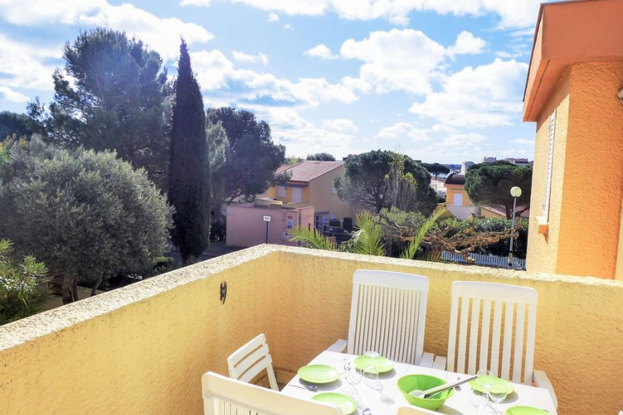 Apartment in France, Gruissan