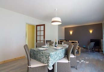 4 bedroom Villa for rent in Quiberon