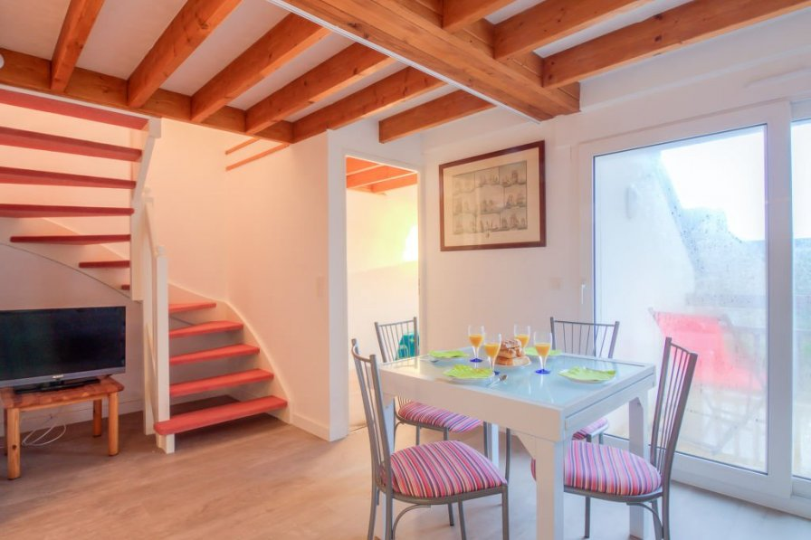 Apartment in France, Hors Agglomeration