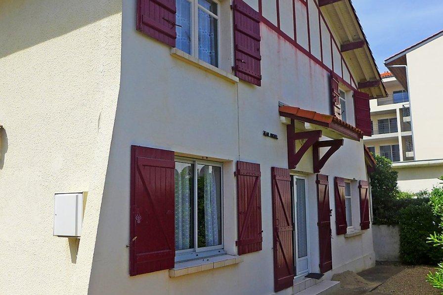House in France, La Plage