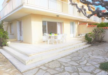 3 bedroom Apartment for rent in Narbonne