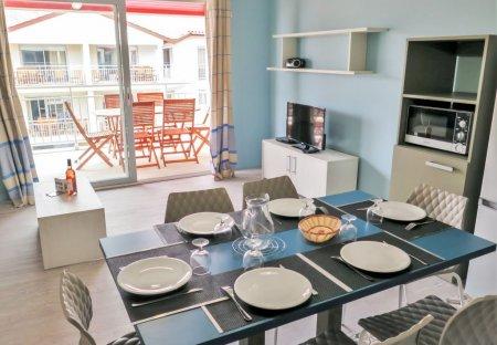 Apartment in Vieux-Boucau-les-Bains, France