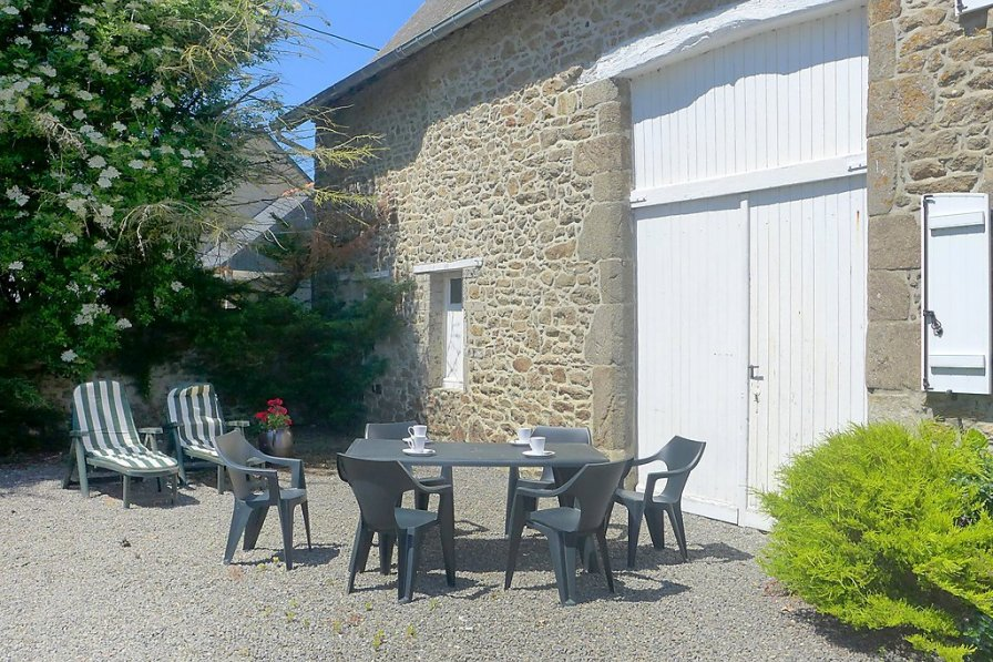 Country house in France, Parame Rural