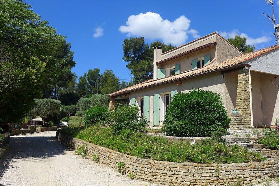 House in France, La Cadière-d'Azur