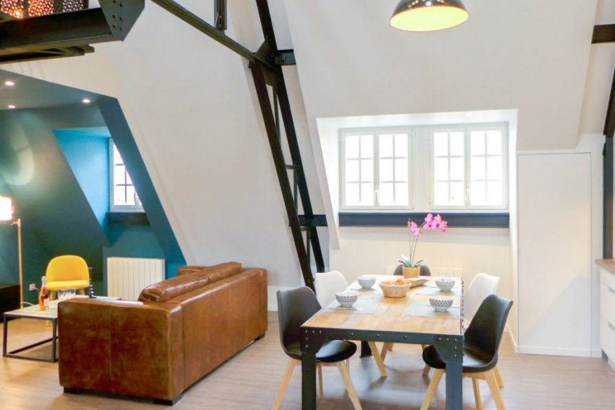 Owners abroad Loft Annadreas