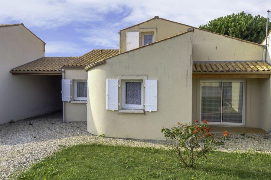 Villa in France, Vaux-sur-Mer