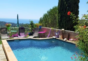 3 bedroom Villa for rent in St Tropez