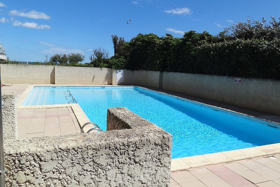 Apartment in France, Agde
