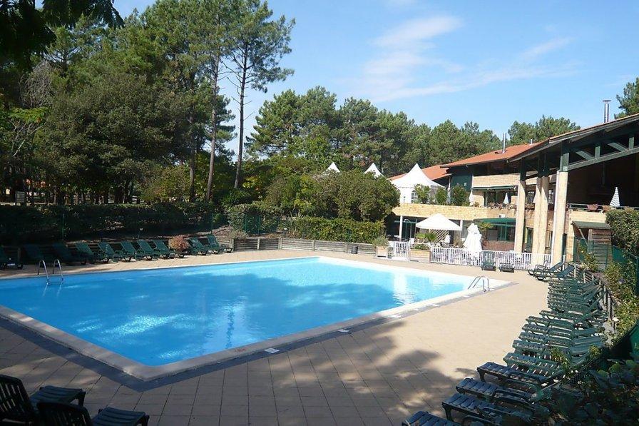 Apartment in France, Lacanau