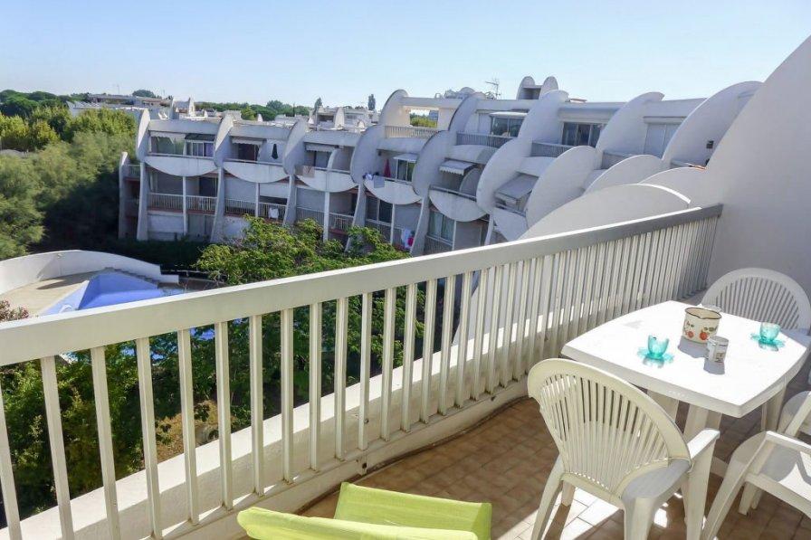 Apartment in France, La Grande-Motte Sud
