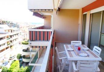 1 bedroom Apartment for rent in Golfe Juan