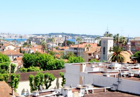 Apartment in Gabelle-Courcettes-Les Clos, the South of France