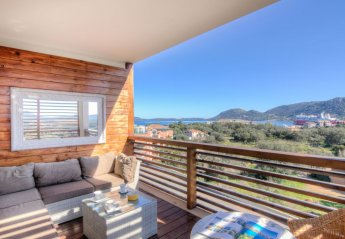 1 bedroom Apartment for rent in Porto-Vecchio