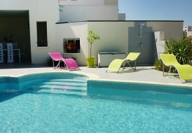 Villa in Le Golf-Mont Saint-Loup, the South of France