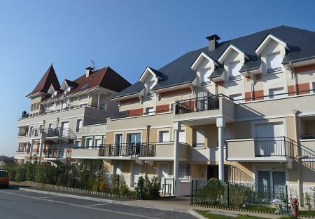Apartment in Port-Gare, France