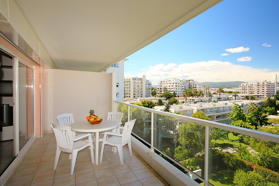 Apartment in France, Cannes