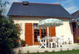 Villa in Noyant-Villages, France