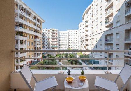 Apartment in Avenue de la Californie, the South of France
