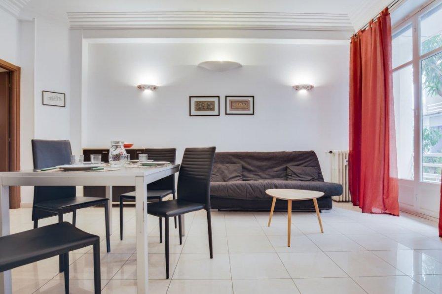 Apartment in France, France-Negresco