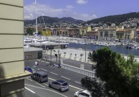 Studio Apartment in Port, the South of France