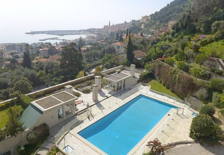 Apartment in Saint-Paul-Garavan, the South of France