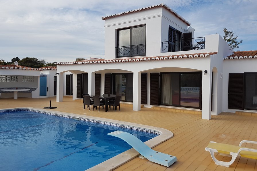 Villa in Portugal, Vale Milho