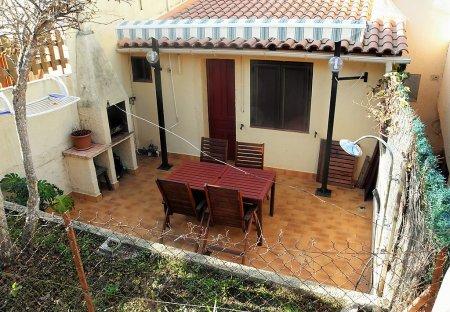 House in Grosseto-Prugna, Corsica