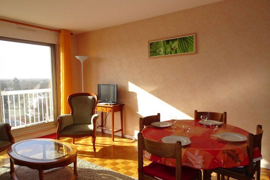 Apartment in France, Est 4