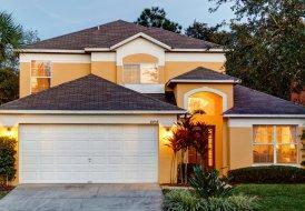 Villa in Emerald, Florida