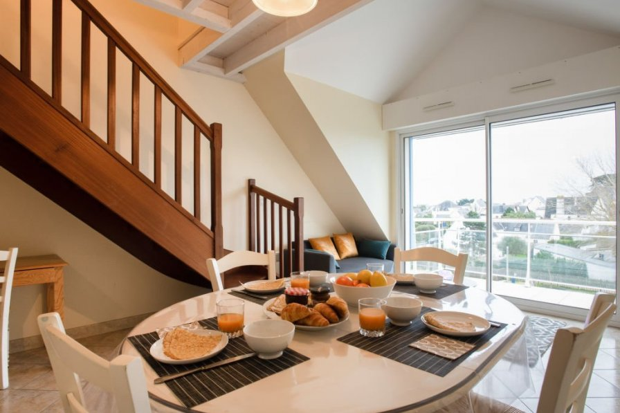 Apartment in France, Quiberon Ouest