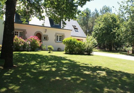 Villa in Ploemel, France
