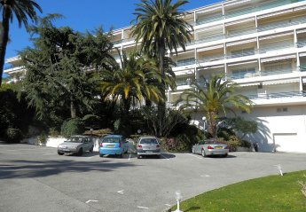 1 bedroom Apartment for rent in Cannes