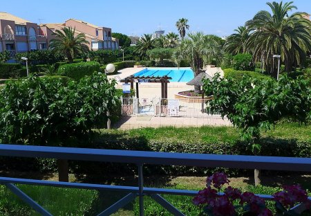 Apartment in Rive Gauche, the South of France