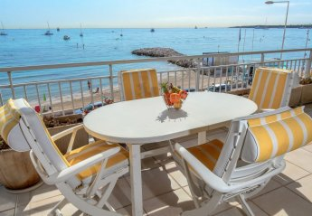 3 bedroom Apartment for rent in Cannes