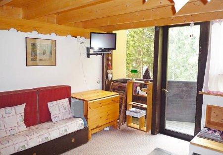 Apartment in La Tour Argentiere Les Praz, France