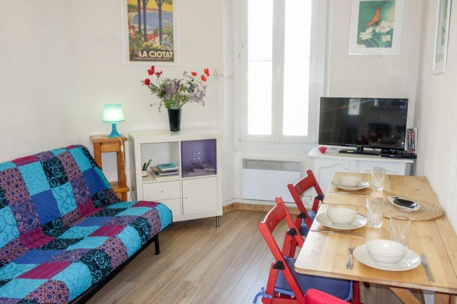 Apartment in France, Extension Centre Ville