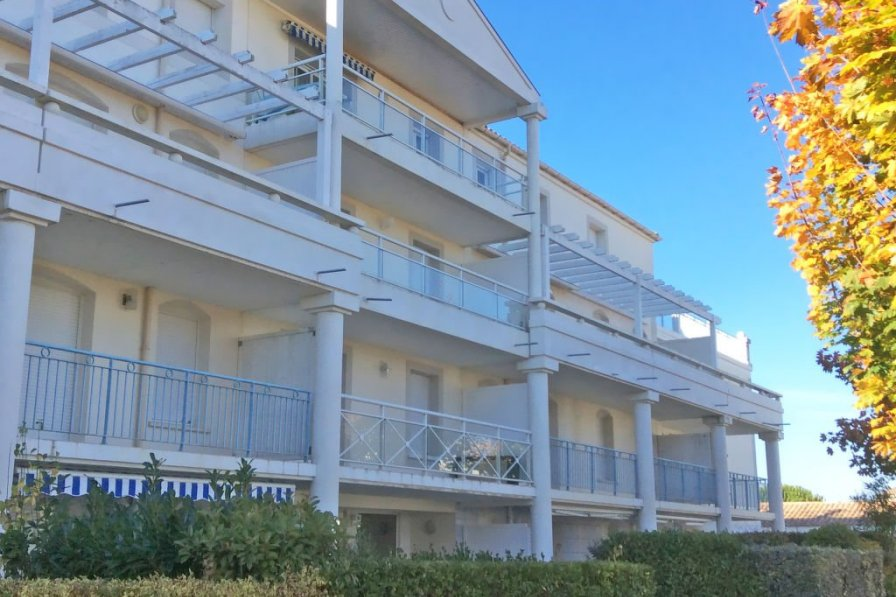Apartment in France, Vaux-sur-Mer