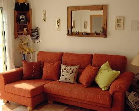 Apartment in Spain, La Zenia: lounge