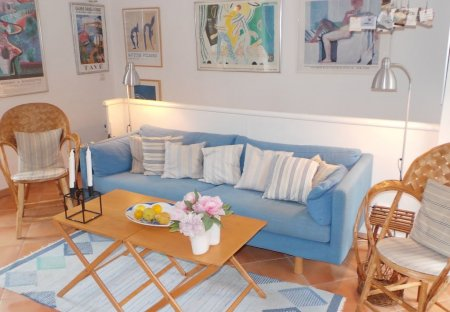 Apartment in Ponteil, the South of France